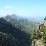 kyrenia mountain range